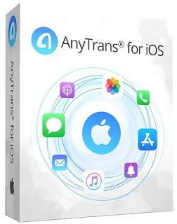 أفضل برنامج إدارة محتوى هاتف ios الخاص بك ونقل الملفات بسهولة AnyTrans for iOS
