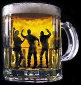 Les ados et lalcool - Les risques de l'alcool chez les jeunes