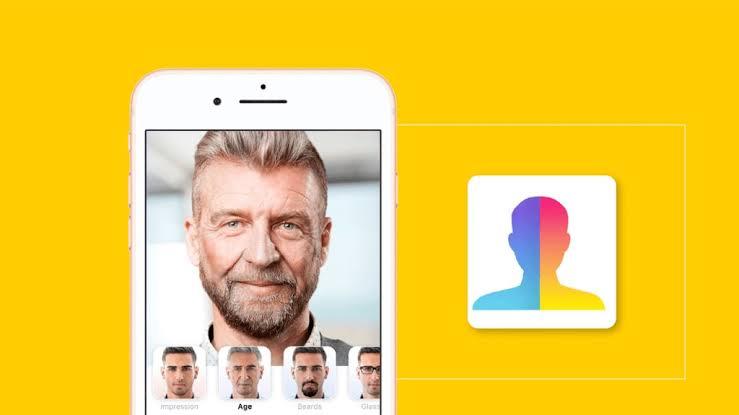 Download FaceApp Pro Mod Apk 3.10.1 Unlocked Latest 2020