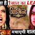 New Storyline :  After 1 year leap, Dev introduces wife Shalaka (Rashmi Desai) shocking Brinda