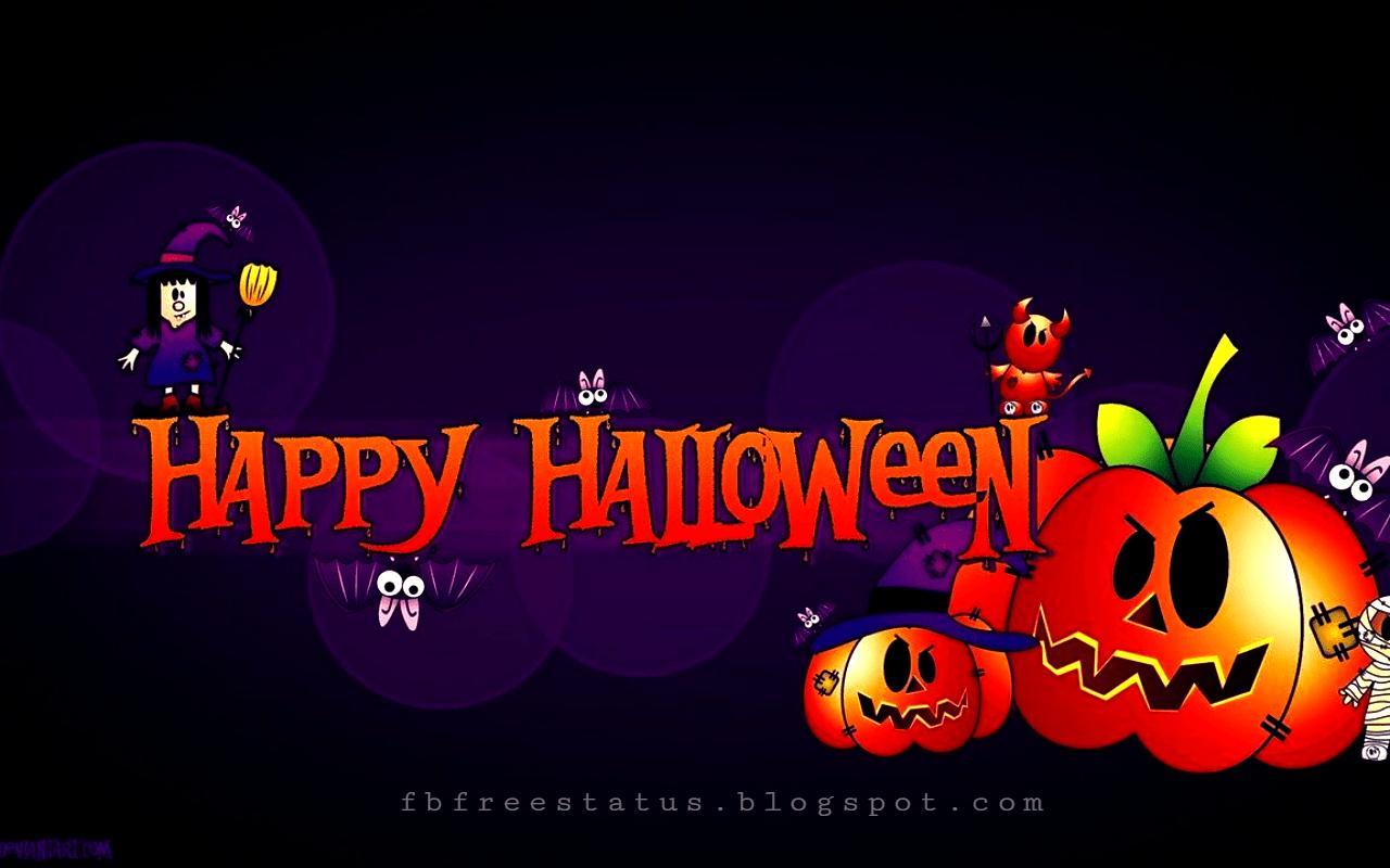 Happy Halloween Gifs Free