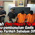 Inilah Permintaan Terakhir Ral, pelaku pembunuhan Gadis 18 Tahun, Eno Farihah Sebelum Dihukum