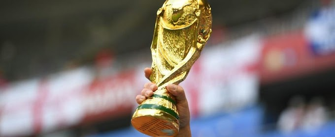 Asian World Cup qualifying postponed until 2021