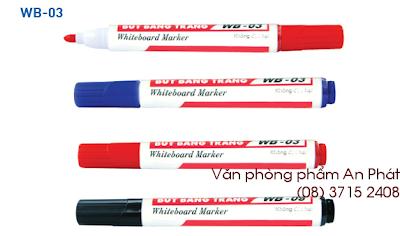 Bút lông bảng trắng WB-03