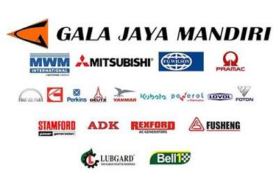 Lowongan Kerja PT. Gala Jaya Mandiri Pekanbaru Oktober 2018
