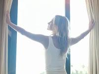 7 Hal Ini Harus di lakukan di Pagi Hari Agar Semangat