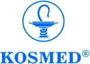 Znalezione obrazy dla zapytania Kosmed logo