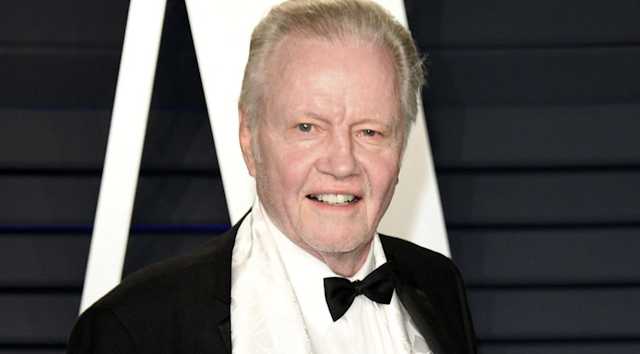 Jon Voight to Become Trump Presidential Appointee