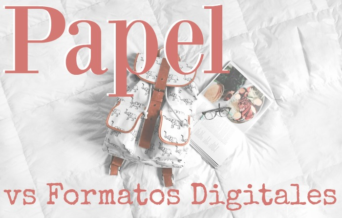 papel vs formato digital