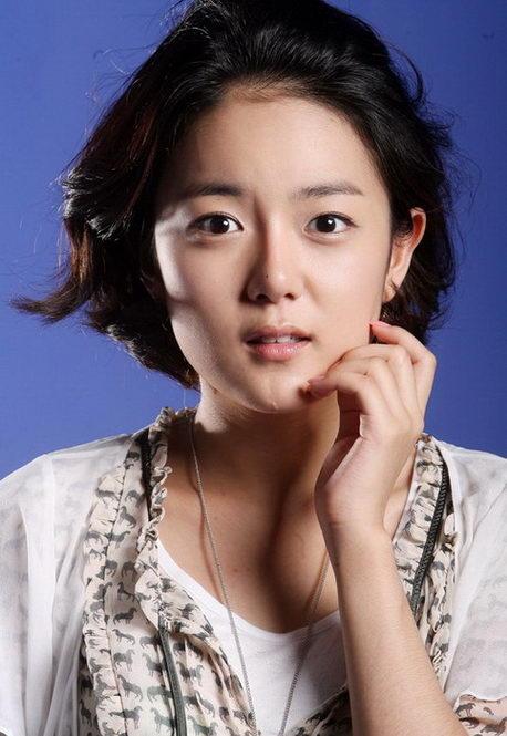 Kang Eun-bi / 강은비 - Aktris Korea Selatan