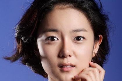 Kang Eun-bi / 강은비