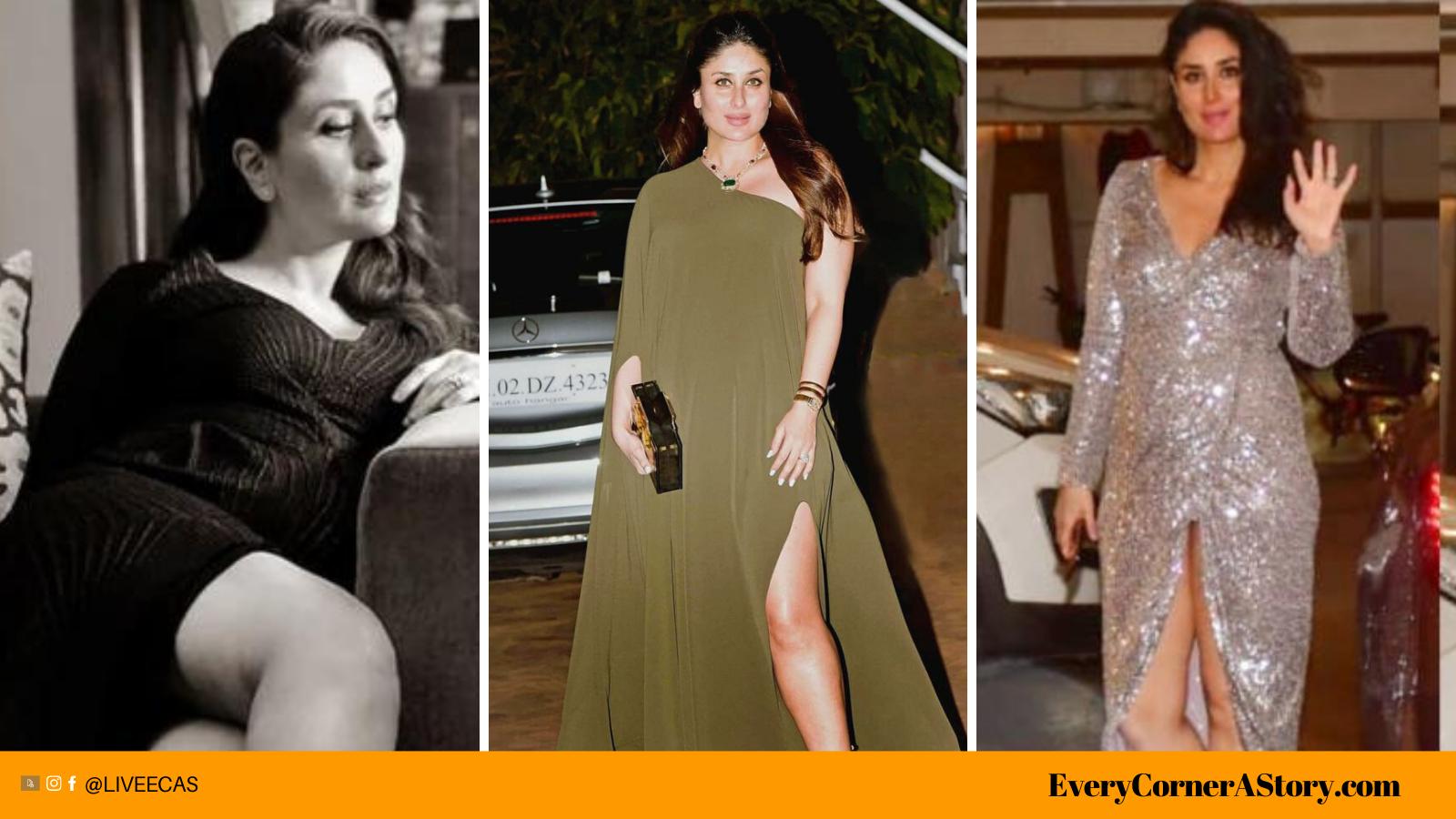 kareena kapoor thighs hot pregancy fitness ecas india every corne a story