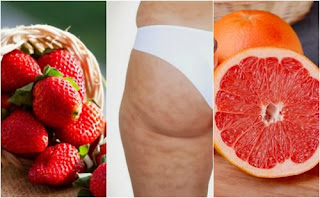 6 fruits que vous pouvez ajouter dans votre alimentation pour lutter contre la cellulite