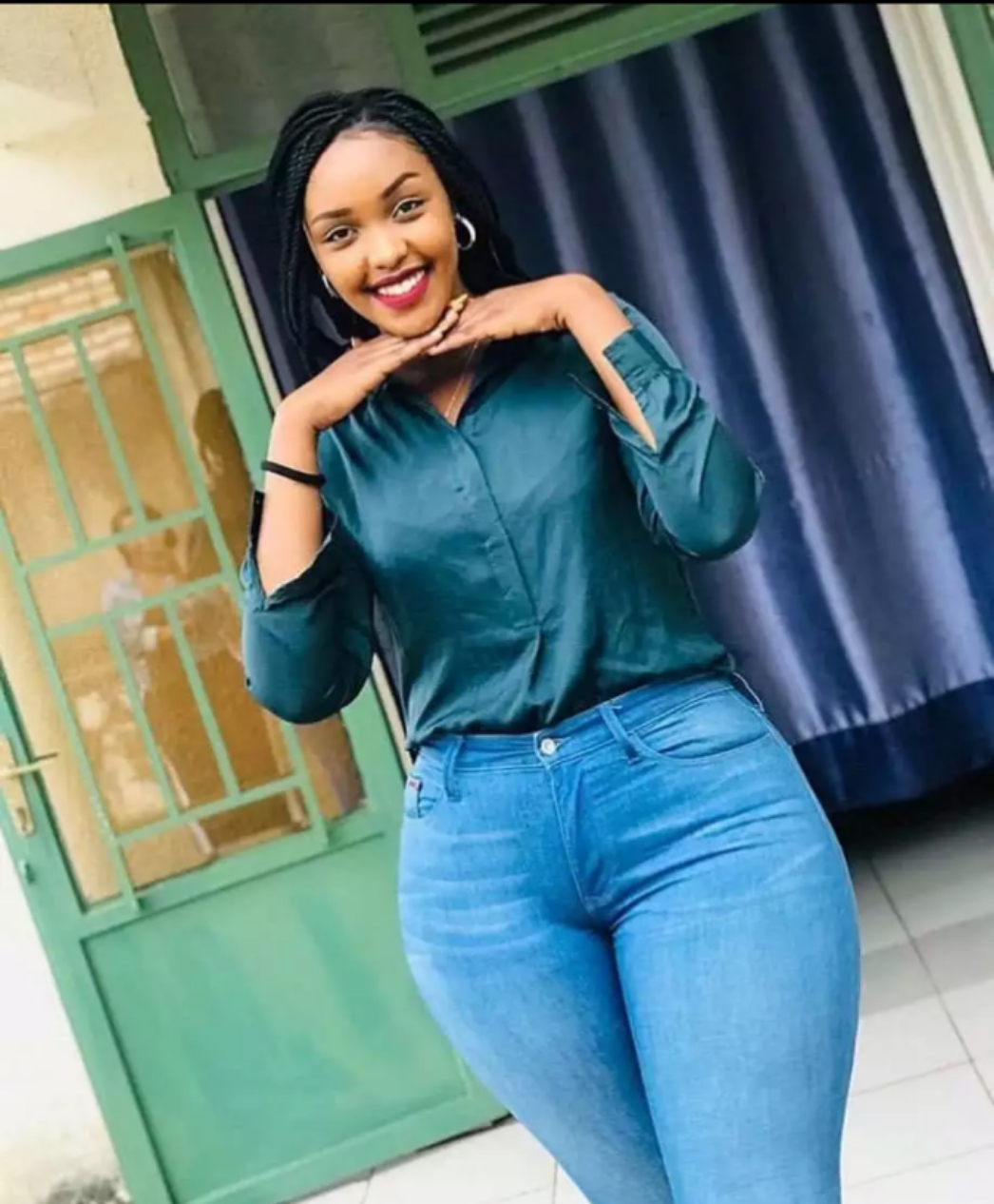 Rwanda Ladies Are The Most Gorgeous In Africa And These Photos Prove How Pretty They Are