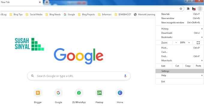 Pengertian Cookies Pada Browser