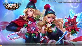 Map Baru di Mode Christmas Mobile Legends