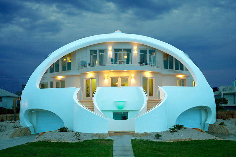 60 Desain Rumah Unik Minimalis Di Dunia Desainrumahnya Com