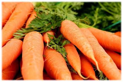 10 причин полюбить морковь