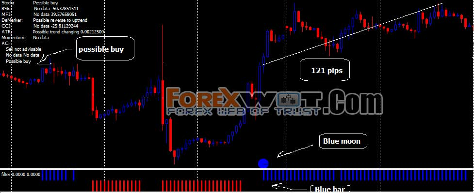 Forex trading questions