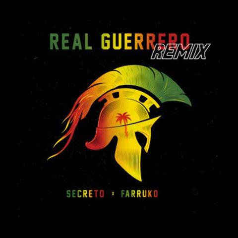 ESTRENOS SOLO AQUÍ ➤ Secreto El Famoso Biberon Ft Farruko - Real Guerrero (Remix)