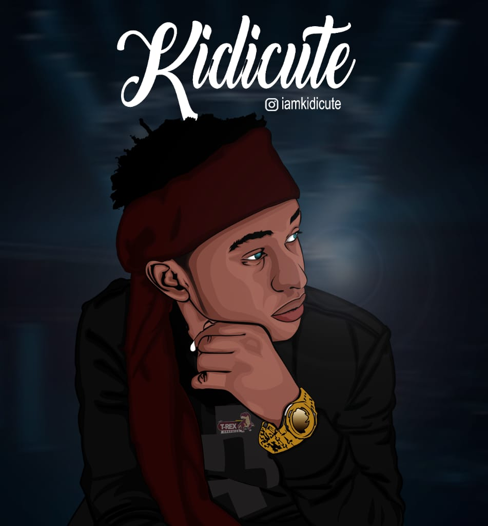 Download Full EP :: Kidicute - Emotionz