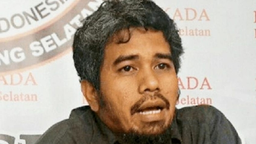 Teddy Gusnaidi: Pak Jokowi Sedang Berjuang untuk Rakyat, Para Bangsat dan Pengecut Sibuk Menyerang...