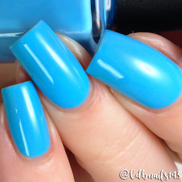 Bliss Polish-Too Yacht For You