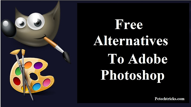Best Free Alternatives to Adobe Photoshop