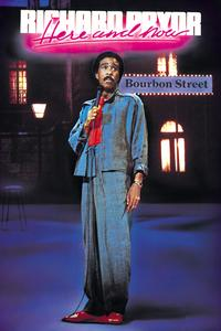 Watch Richard Pryor: Here and Now Online Free in HD