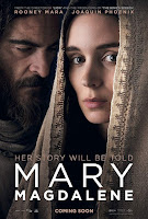 Film Mary Magdalene (2018) Full Movie