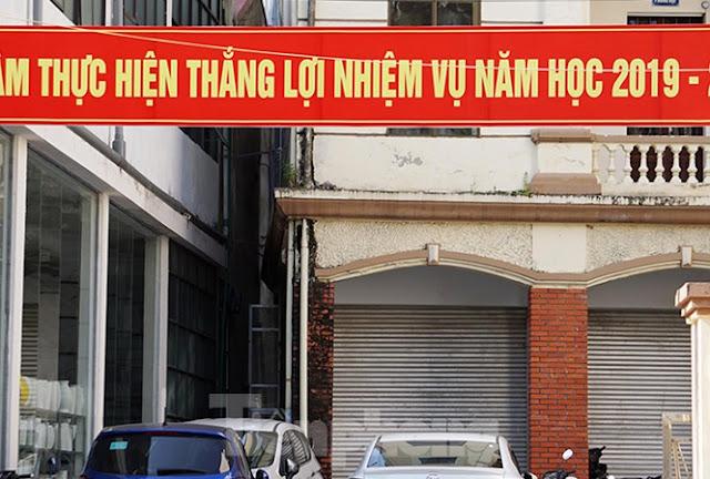 Hà Giang có 'Lão Phật gia' nhờ nâng điểm thi, sao vẫn chưa được làm rõ?