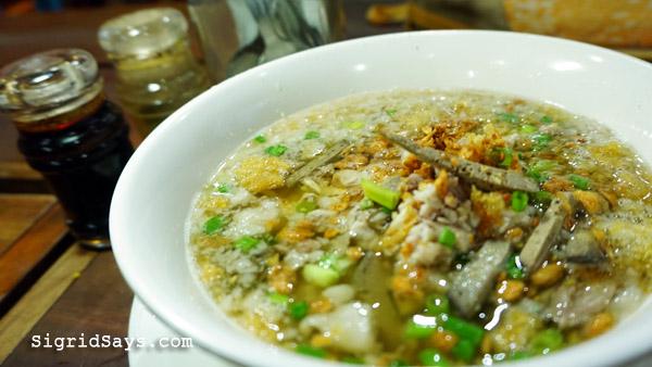 Netong's La Paz Batchoy - Iloilo restaurants