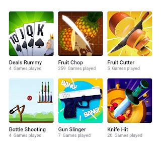 Mpl मैं कोई भी गेम खेलें