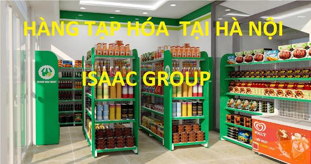 Hướng dẫn tìm nhà phân phối hàng tạp hóa tại Hà Nội và TPHCM