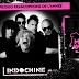 Indochine nominado en los  «NRJ Music Awards - Paris Edition»