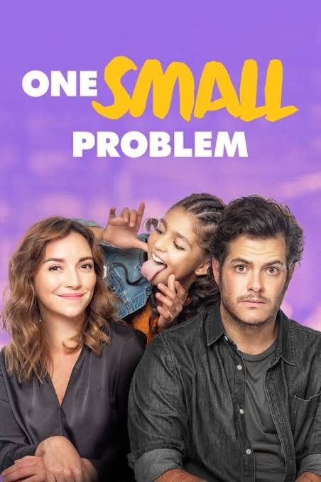 One Small Problem (2020)