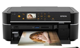 Epson Stylus Photo PX660 Printer Driver Downloads