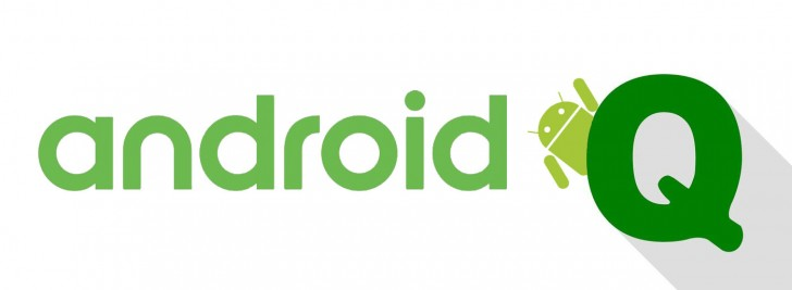 Android Q Beta Version Leaks