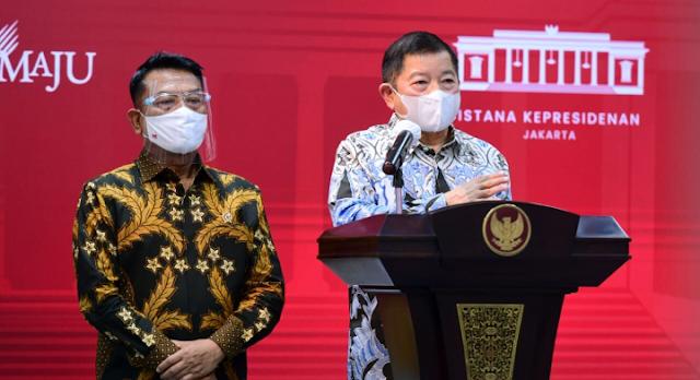 Indonesia Persiapkan Manajemen Talenta di Tiga Bidang Utama