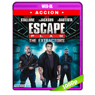 Plan de Escape: El Rescate (2019) UNRATED WEB-DL 1080p Audio Dual Latino-Ingles