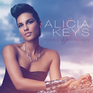 Alicia Keys - Tears Always Win