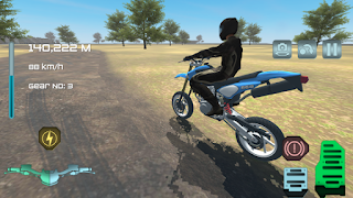 Cross Motorbikes Apk