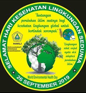 Catatan Hari Kesehatan Lingkungan Sedunia