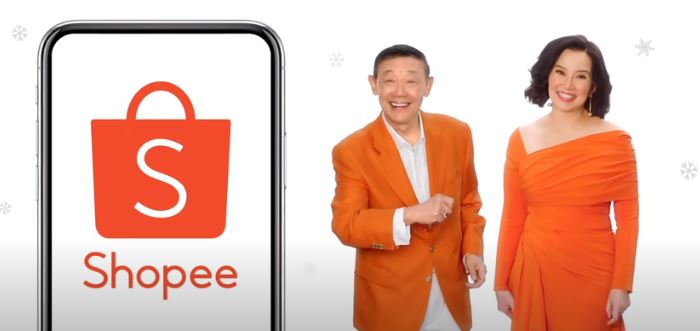 Shopee launches 12.12 Big Christmas Sale