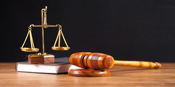 الارتباط الوثيق بين التشريع والقضاء