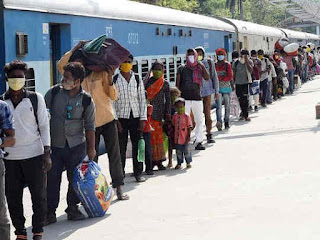 ndian Railways has decided to cancel Passenger trains till August 12