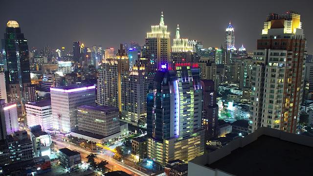 המלונות המומלצים ביותר בבנגקוק ב-2018 - איפה וכמה זה יעלה?