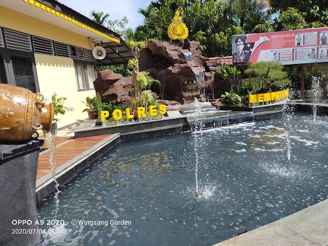 Jasa Tukang Kolam Relief Tebing Surabaya | Jasa Pembuatan Kolam Tebing Air Terjun Di Surabya