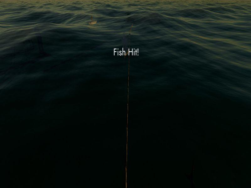Fishing North Atlantic PC Game Free Download
