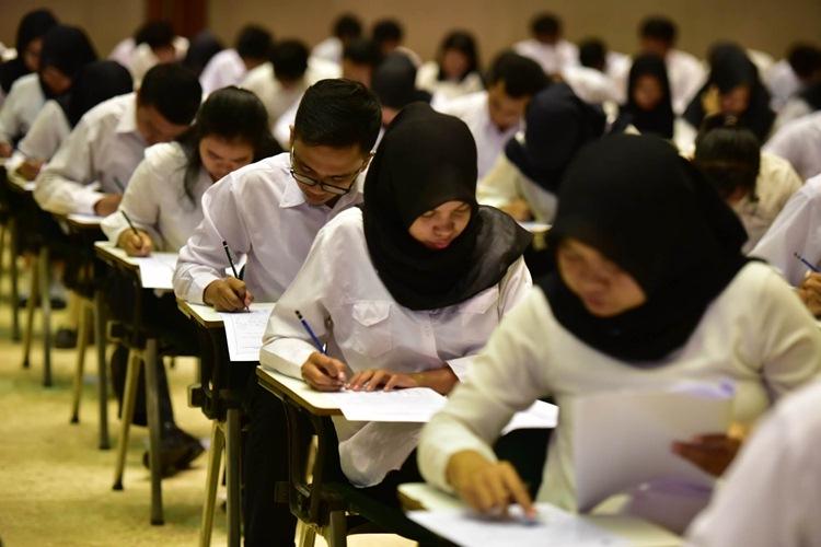 Infocpns Contoh Laporan Aktualisasi Cpns Guru Sd 2019
